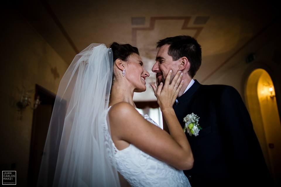 Come scegliere una location per il proprio matrimonio a Padova